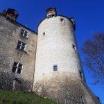 Foto de Castillo de Gruyères