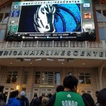 American Airlines Center Foto