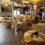 Joe's Horseshoe Diner