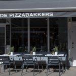 Terras Pizzabakkers Utrecht