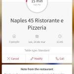 Photo of Naples 45 Ristorante e Pizzeria