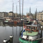 Photo of IJsselhuis Museumhaven Cafe