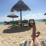 Foto van The Royal Sands Resort & Spa All Inclusive