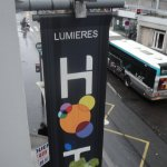 Photo de Hotel Lumières Montmartre Paris