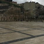 Römisches Theater Foto