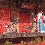 Konsulat Świętego Mikołaja