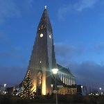 Photo of Hallgrimskirkja