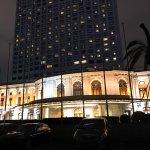 Bilde fra Okura Garden Hotel Shanghai