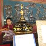 Myanmar Treasure Resort Bagan Foto