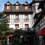 Photo de Hôtel Les Cygnes