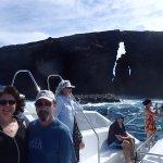 Off the island of Niihau