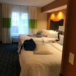 Photo de Fairfield Inn & Suites Beloit