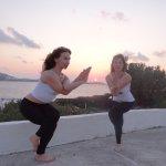 Yoga Mykonos