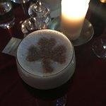 Best Irish coffee in the World