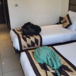 Photo of Hotel The Taj Vilas