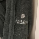 Mosaic Hotel Beverly Hills Foto