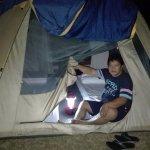 Camp Benjamin Photo