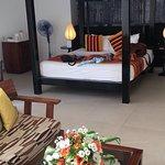 Photo de Hotel Thilanka