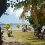 Oualie Beach Resort Picture