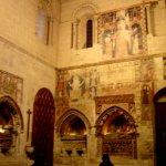 Salamanca Old Cathedral © Robert Bovington