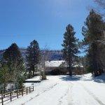 Photo of The Greer Peaks Lodge