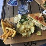 ภาพถ่ายของ Cafe de Waard