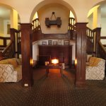 Foto de Rodmay Heritage Hotel
