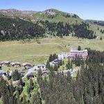 Foto de Arlenwald Hotel