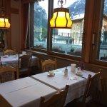 Hotel Gletschergarten Foto