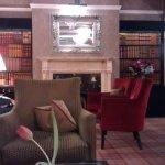 Foto de BEST WESTERN PLUS The Connaught Hotel