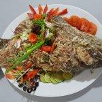 Rana Seafood Restaurant