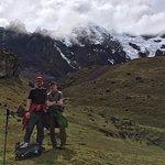 Pachahutec pass, Lares district