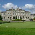 Photo de Faithlegg House Hotel & Golf Resort