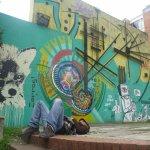 Photo of Bogota Graffiti Tour