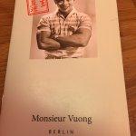 Photo de Monsieur Vuong