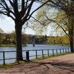 River Ness walk