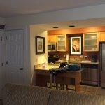 Residence Inn Santa Fe Foto
