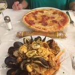 Foto de Da Franco Ristorante Pizzeria