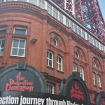 Photo de The Blackpool Tower Dungeon