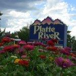 Springtime at the Platte!