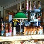 Foto de Cafe Schinkelwache