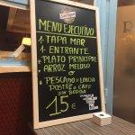 Φωτογραφία: Restaurante Isidoro