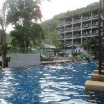 Krabi Cha-Da Resort Foto