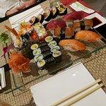 Japan Sun - Sushi & Grill