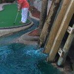 Photo of Professor Hacker's Lost Treasure Golf