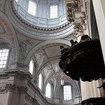 Photo de Cathedral de St-Aubain (St. Aubain Cathedral)
