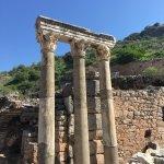 Photo of Temple of Hadrian