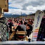 Les Angles Station de Ski