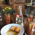 Awesome Brunch in Downtown Mobile, AL