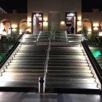 Photo de Sunrise Grand Select Arabian Beach Resort